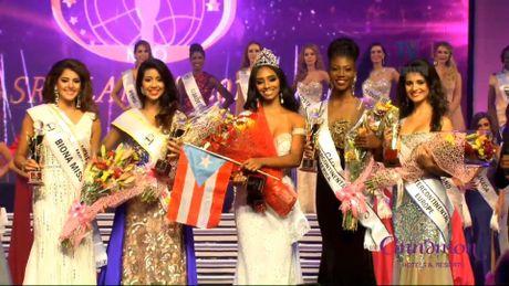Bao Nhu trang tay, nguoi dep Puerto Rico dang quang 'Miss Intercontinental 2016' - Anh 2