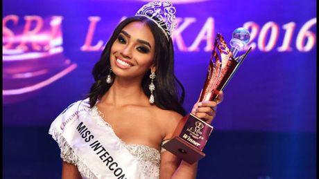 Bao Nhu trang tay, nguoi dep Puerto Rico dang quang 'Miss Intercontinental 2016' - Anh 3