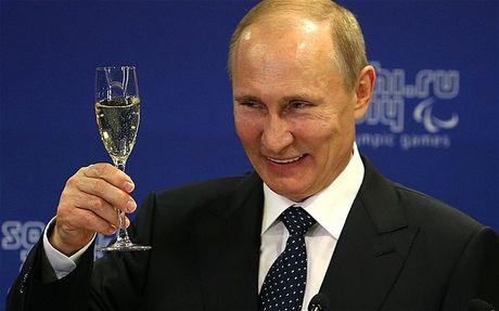 Ong Putin tuyen bo Nga san sang ho tro nganh cong nghiep Ukraine neu Kiev muon - Anh 1