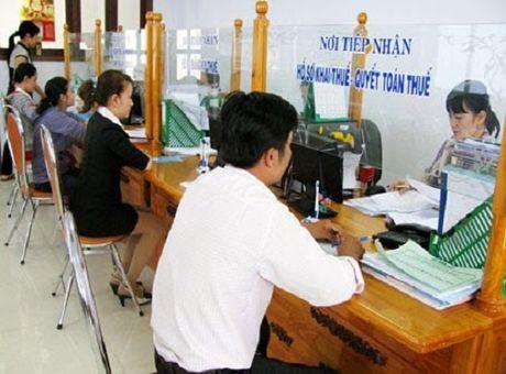 Ho kinh doanh co thu nhap thap khong phai nop le phi - Anh 1
