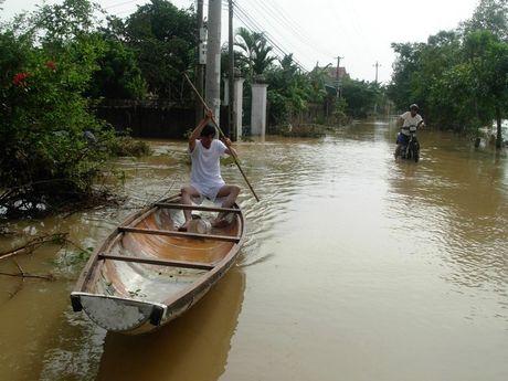 Quang Binh: Tinh hieu qua cua choi tranh lu - Anh 2