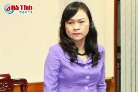Trach nhiem, dong gop co chat luong tai Ky hop thu 2, Quoc hoi XIV - Anh 3