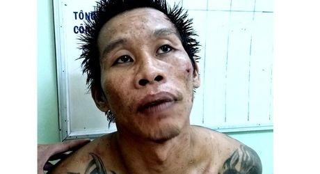 Khanh Hoa: Bat ten trom thich mac do lot nu - Anh 1