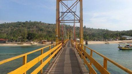 Du lich Bali that thu vi sap cau treo lam 9 nguoi chet - Anh 1