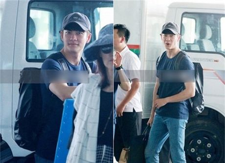 'Ru bo' son phan, Kang Tae Oh co con la... my nam? - Anh 6