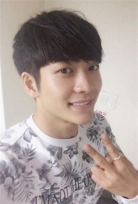 'Ru bo' son phan, Kang Tae Oh co con la... my nam? - Anh 12