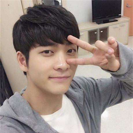 'Ru bo' son phan, Kang Tae Oh co con la... my nam? - Anh 14
