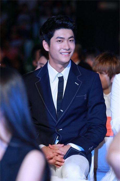 'Ru bo' son phan, Kang Tae Oh co con la... my nam? - Anh 2