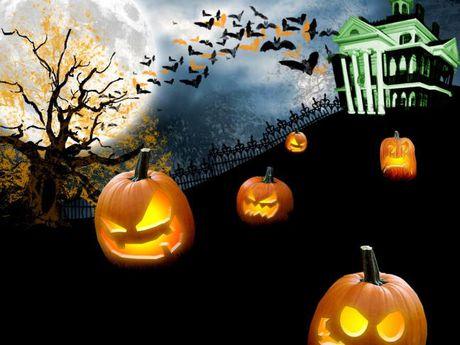 Halloween ngay may? Y nghia ngay le Halloween - Anh 2
