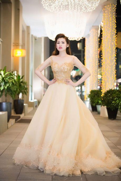 Ngam nhung nang 'cong chua' dep nhat trong showbiz Viet - Anh 7
