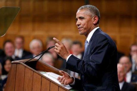 Tong thong Obama: Dau tu vao khoa hoc va cong nghe se mang toi nhieu cong an viec lam - Anh 1