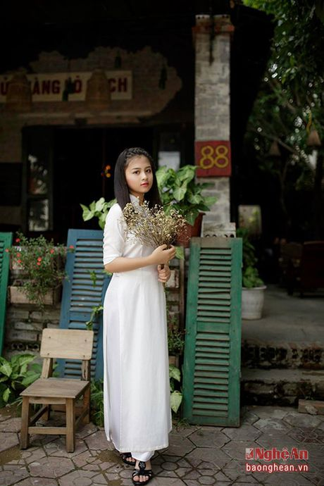 Tim ra 6 nu sinh xinh dep nhat Truong Huynh Thuc Khang - Anh 3