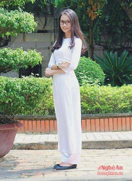 Tim ra 6 nu sinh xinh dep nhat Truong Huynh Thuc Khang - Anh 6