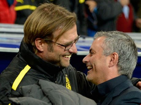 'Derby' Liverpool – MU: Ai se la Special One? - Anh 2