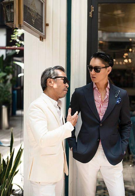 Nay cac chang trai, da san sang truong thanh voi style classy chua? - Anh 14