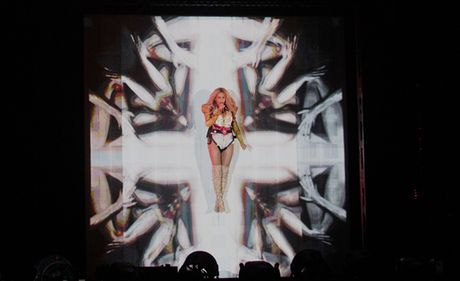 Formation World Tour: Con ai qua duoc Beyonce nam 2016 nay? - Anh 10