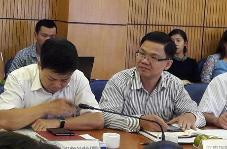 Ong Huynh Van Nen lam nghe nong nghiep nen muc boi thuong thap - Anh 1