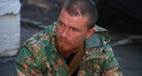Kiev tuyen chien voi Donbass - Anh 1