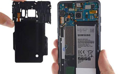 Tu kiem tra pin co the la ly do Samsung gap hoa voi Note 7 - Anh 1