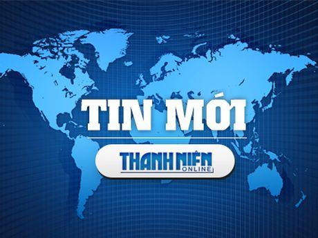Thu tuong Nguyen Xuan Phuc tham va lam viec tai Cang quoc te Long An - Anh 1