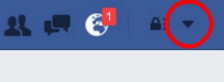 Cach ngung nhan thong bao khi co nguoi Live video tren Facebook - Anh 1
