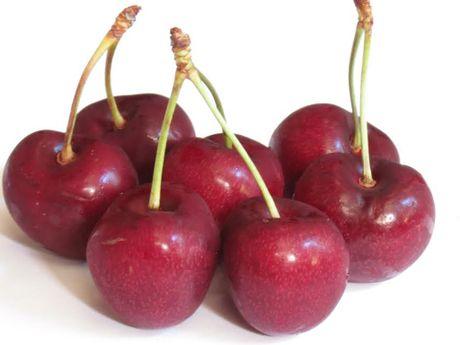 An cherry de ngu ngon - Anh 1