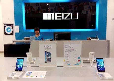 Qualcomm kien Meizu vi pham bang sang che - Anh 1