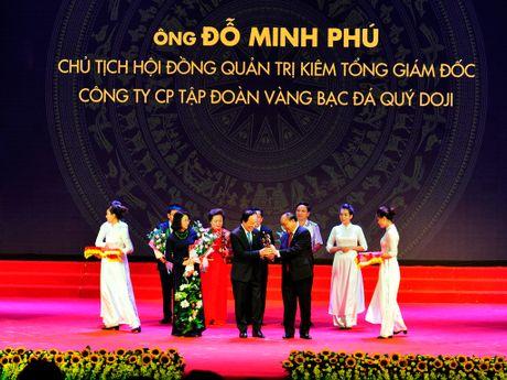 Dau an Do Minh Phu cung thanh tuu TPBank - Anh 1
