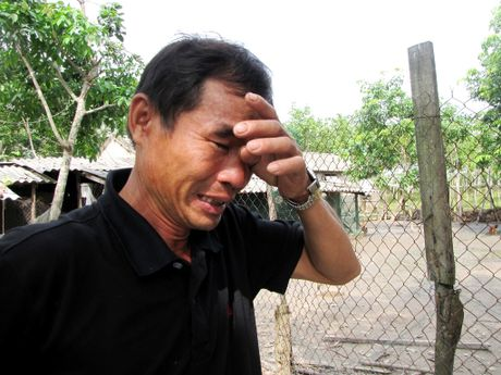 Nuoc mat nguoi Quang Binh tuon roi khi lu du cuon sach tai san - Anh 2
