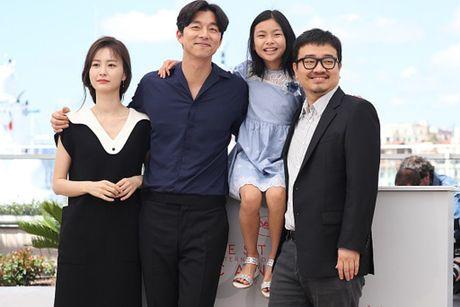 Ro tin Song Joong Ki va Lee Min Ho tham gia 'Train to Busan 2' - Anh 2