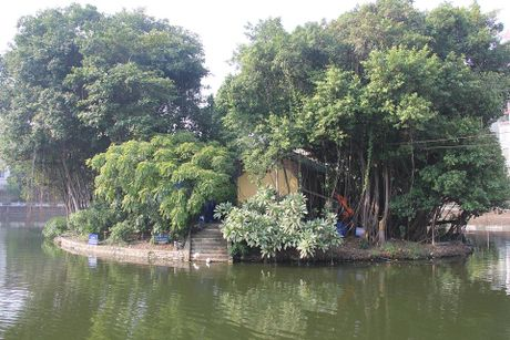 Cac chuyen gia yeu cau tra lai nguyen trang di tich quoc gia Van Mieu - Anh 1