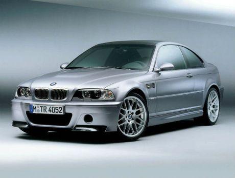 BMW Series 3 bi trieu hoi tai Viet Nam vi loi tui khi - Anh 1