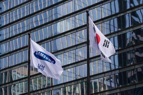Ca Samsung va chinh phu Han Quoc cung vao cuoc tim nguyen nhan Note 7 phat no - Anh 1