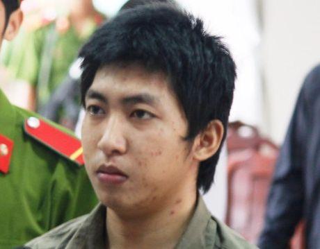 Cho ban muon xe di cam va an mang dau long - Anh 1