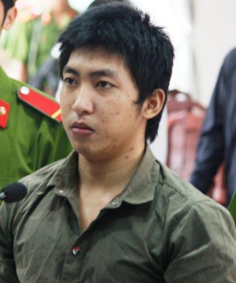 Cho ban muon xe di cam va an mang dau long - Anh 2