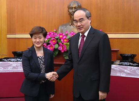 Nguoi dan duoc comment tren Facebook cua Thu tuong - Anh 2
