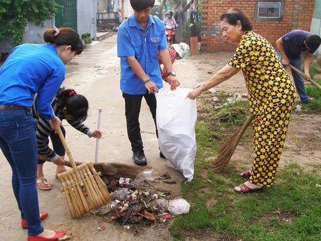 Viet Nam nang muc canh bao dich benh do virus Zika - Anh 1