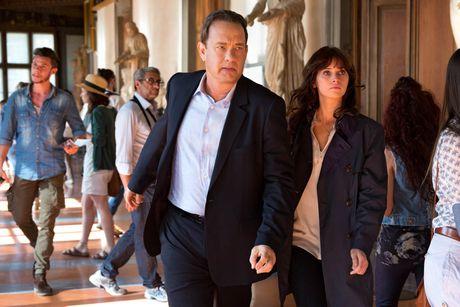 'Hoa nguc' cua Tom Hanks thu som 50 trieu USD - Anh 1