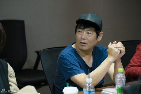 Jun Ji Hyun gian di ben Lee Min Ho dien trai - Anh 5