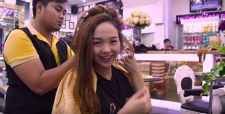 Minh Hang lan dau chia se hinh anh phong ngu rieng - Anh 9