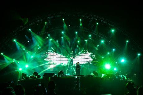 Hon 20.000 khan gia tham gia 'Heineken Green Room' - Anh 2