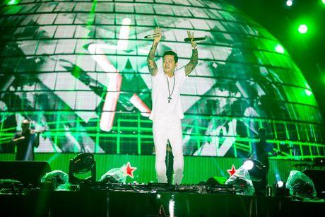 Hon 20.000 khan gia tham gia 'Heineken Green Room' - Anh 5
