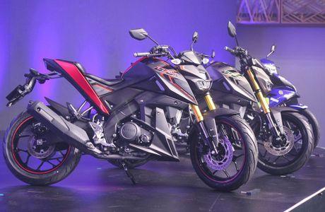 Yamaha TFX co gia gan 80 trieu tai Viet Nam - Anh 1