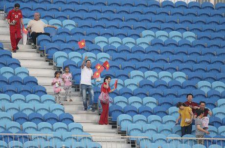 U19 Viet Nam tam dan dau bang sau tran hoa UAE - Anh 7