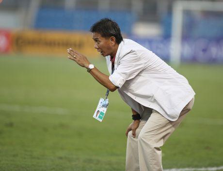 U19 Viet Nam tam dan dau bang sau tran hoa UAE - Anh 8