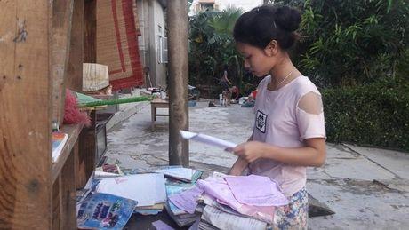 Quang Binh: Lu du di qua, tinh nguoi o lai - Anh 2