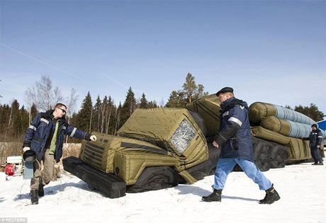 He lo vu khi nguy trang bi mat cua Putin - Anh 6