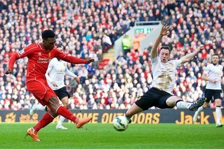 Top 10 ban thang dep nhat lich su doi dau Liverpool va MU - Anh 1