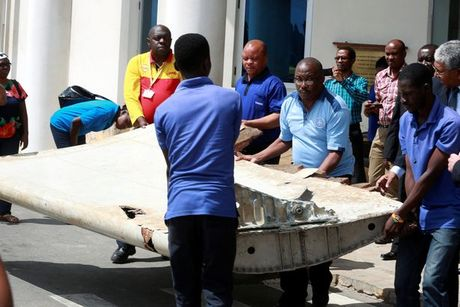 Them gia thiet bat ngo ve vu MH370 mat tich - Anh 1