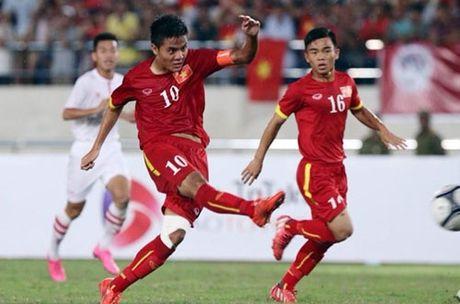 Nhan dinh, du doan ket qua tran U19 Viet Nam - U19 UAE - Anh 1